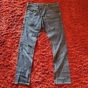 Men's 511 Levi's Jean's